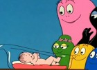 18. Babysitter - Barbapapa Videos