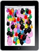 barbapapa ipad game