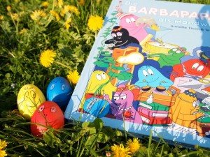 barbapapa eier und die handwerker